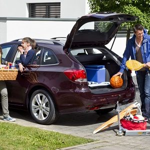 9 Tips to pack your car when going for a vacation