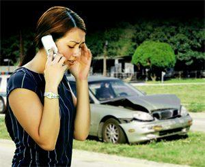 Things you MUST DO after the ACCIDENT