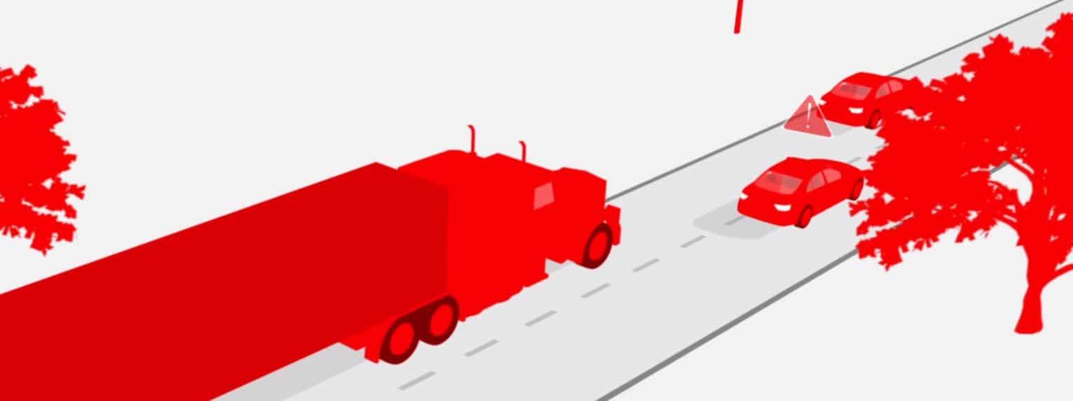 Truck Zone Safety