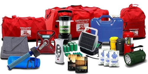 Read more about the article How to Build an Emergency Survival Kit