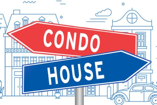 Homeowners vs. Condo Insurance: What's the Difference?